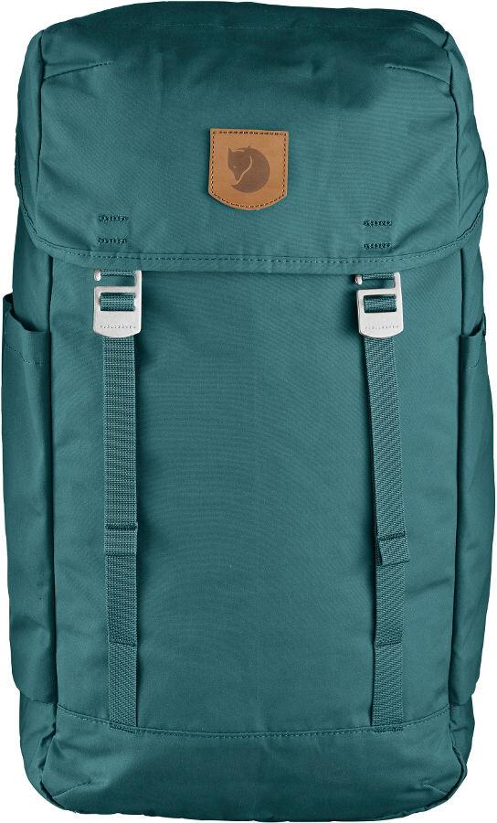 Nowe Produkty ekskluzywne oferty wyprzedaż hurtowa Fjällräven Greenland Top Plecak L, frost green